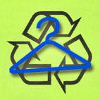 ハンガーリサイクル&マイパックポイント クリーニング 海老名市 座間市 厚木市 蕨市